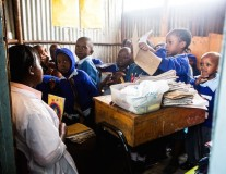 Schools, health centres, and activists in Kenya: 11 photos you have to see!